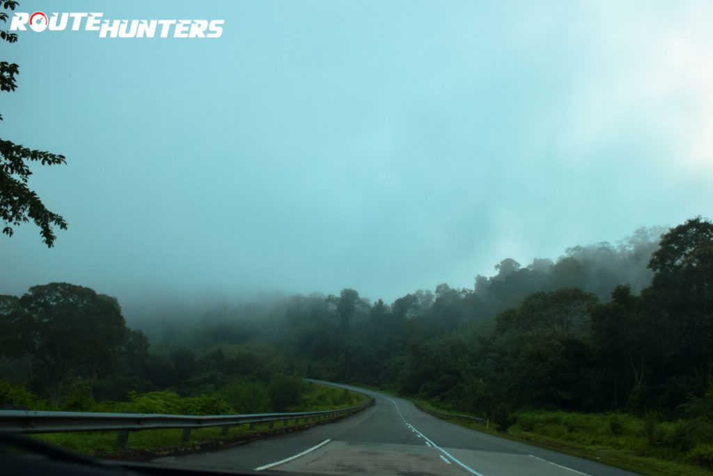 Route Hunters Episode 6