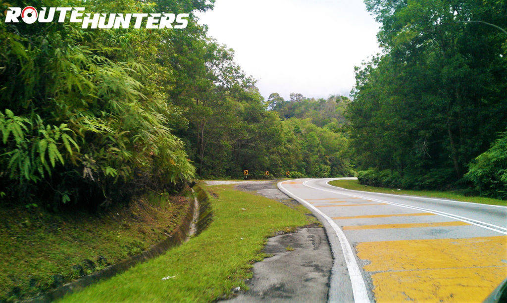 Why Ulu Yam (Episode 2) is no longer a good place for weekend drives: 10 reasons