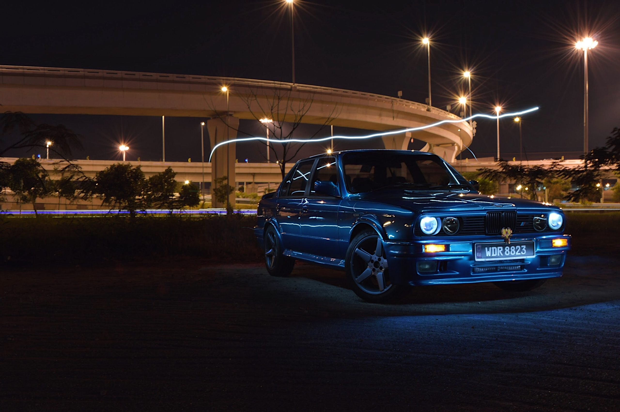 The BMW E30: 8 reasons why it's a cult classic today