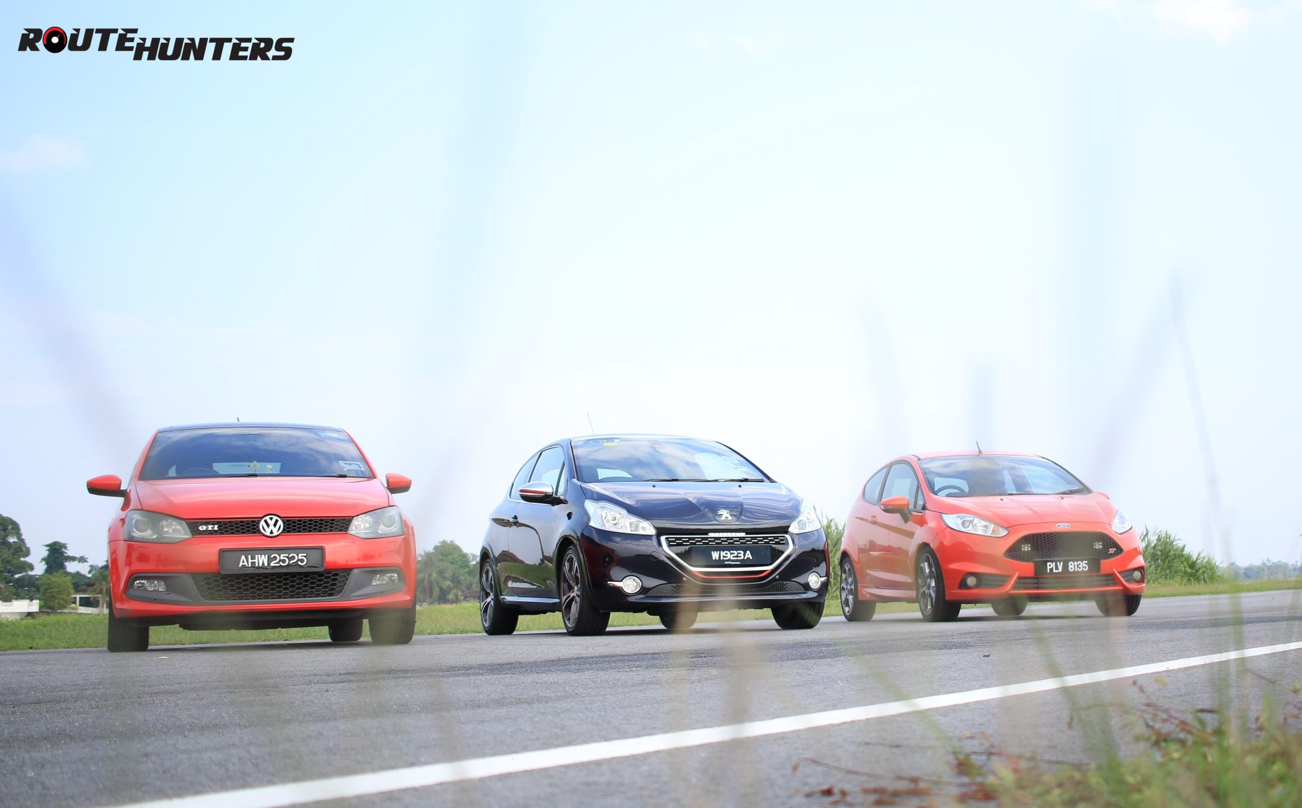 Pre-Loved Hot Hatch buyers guide Part 2: Parts and finance costs