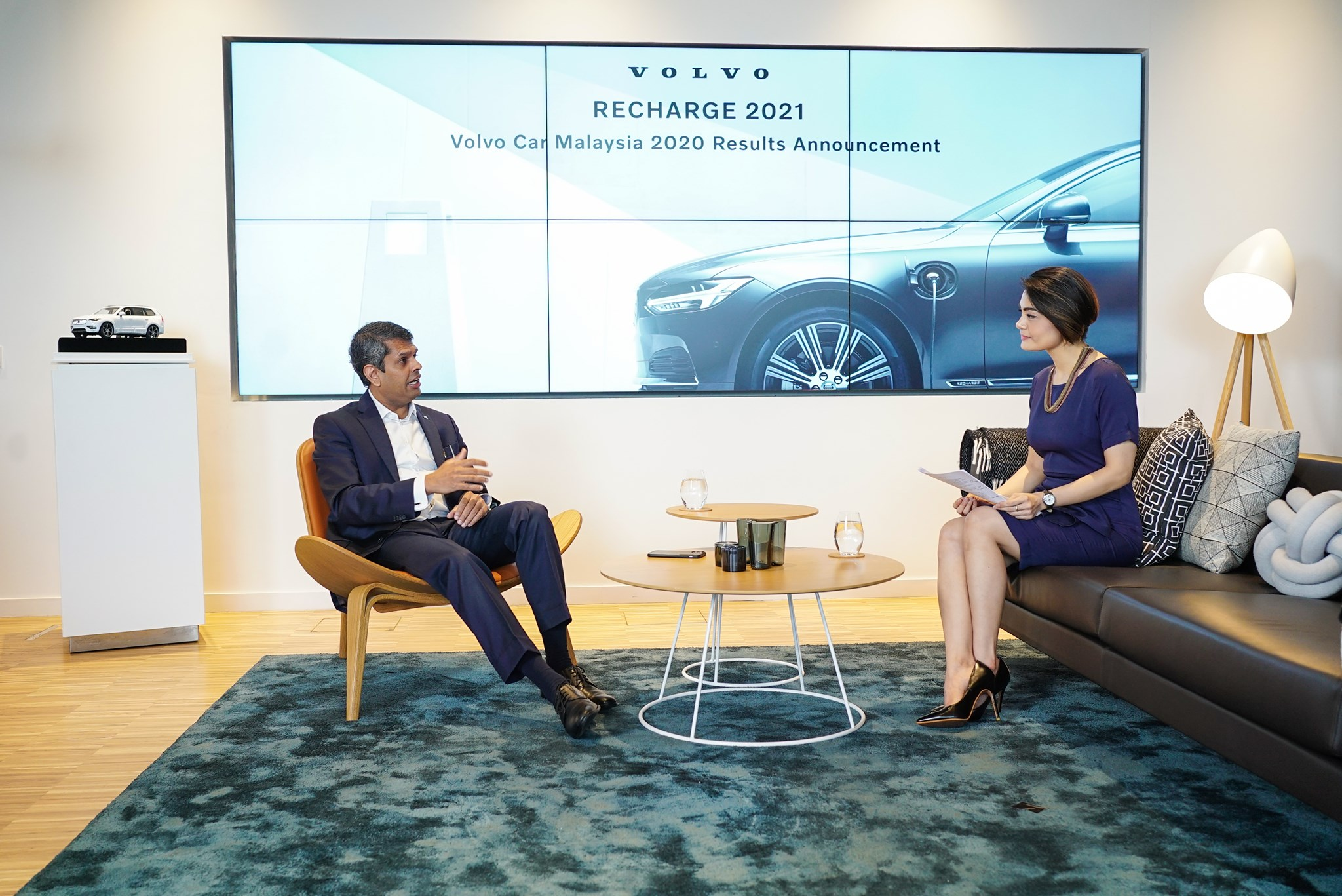 5 highlights on how Volvo Cars Malaysia faced 2020: They actually sold more cars!