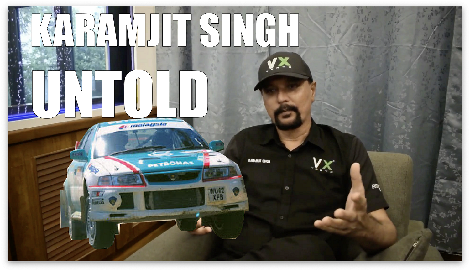 Karamjit Singh Untold – How the Nation fails when this World Champion resorted to E-Hailing